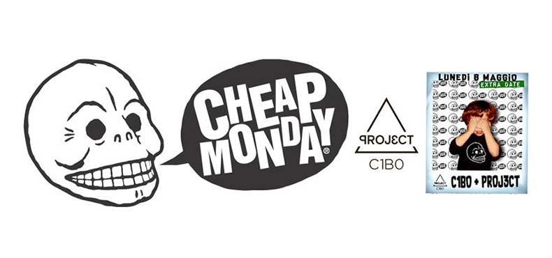 AGM & Cheap Monday 8/05/17